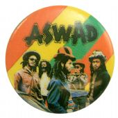 Aswad - 'Group' Button Badge